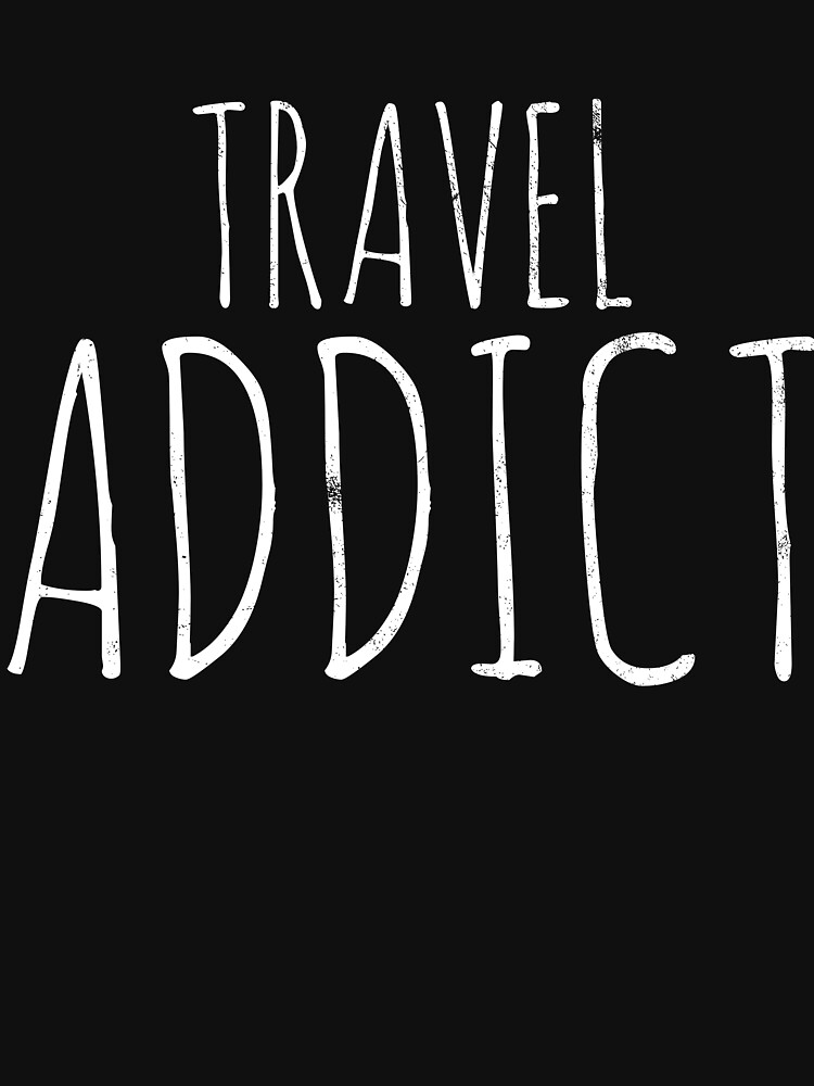 Travel crazy by 4tomic