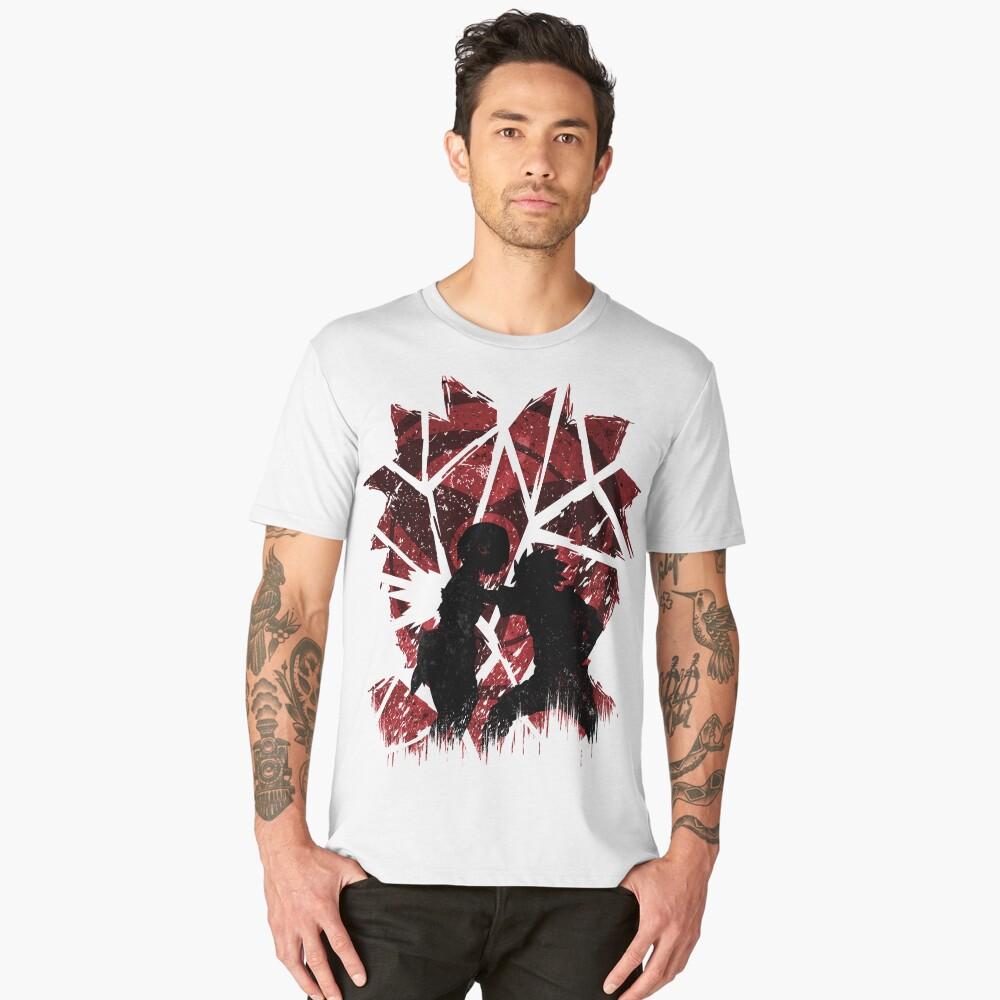 Obito Men's Premium T-Shirt Front