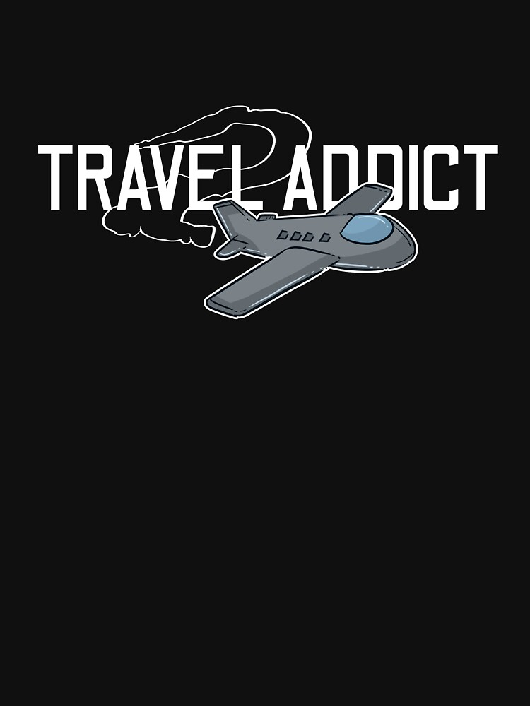 Travel flight vacation by 4tomic