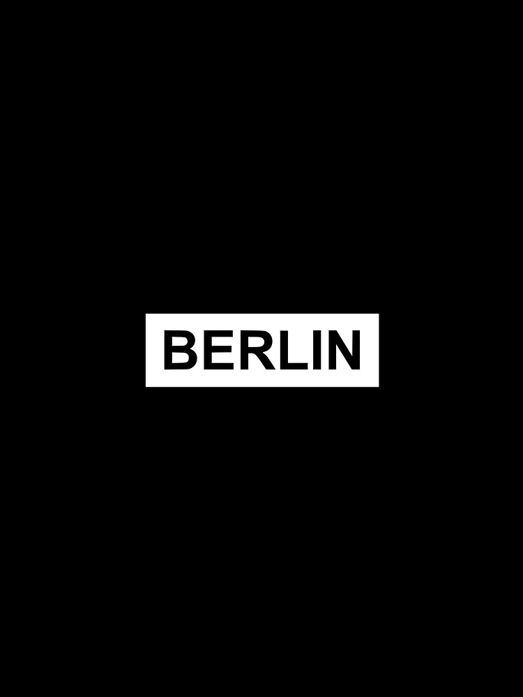 Berlin is my town1 by champ-111