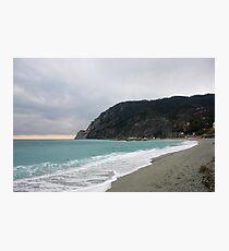 Monterosso Bay Photographic Print