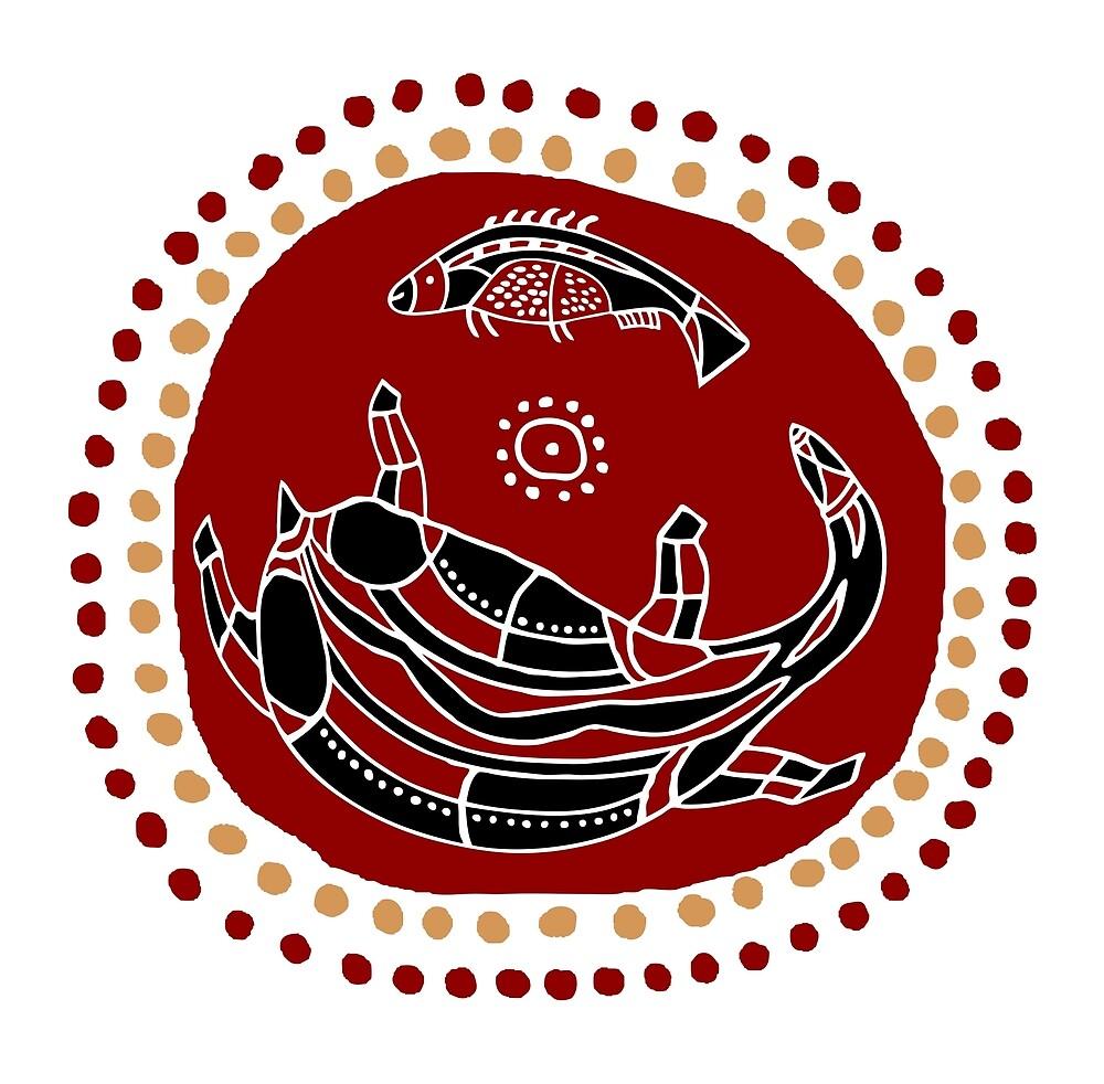Aborigène71 by 75philibert