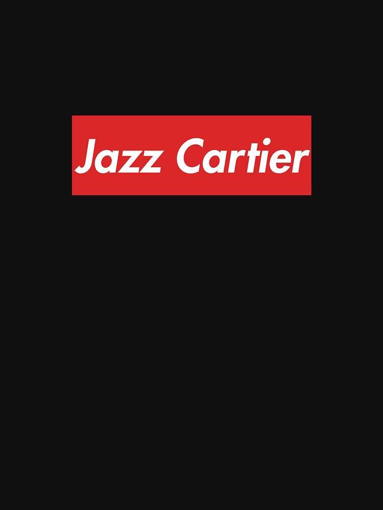 Jazz Cartier by dianazaicheto