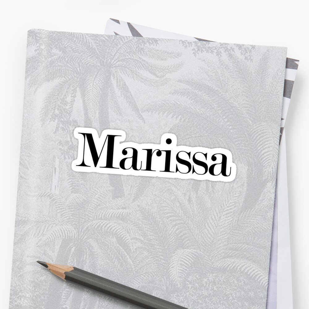 marissa by arch0wl