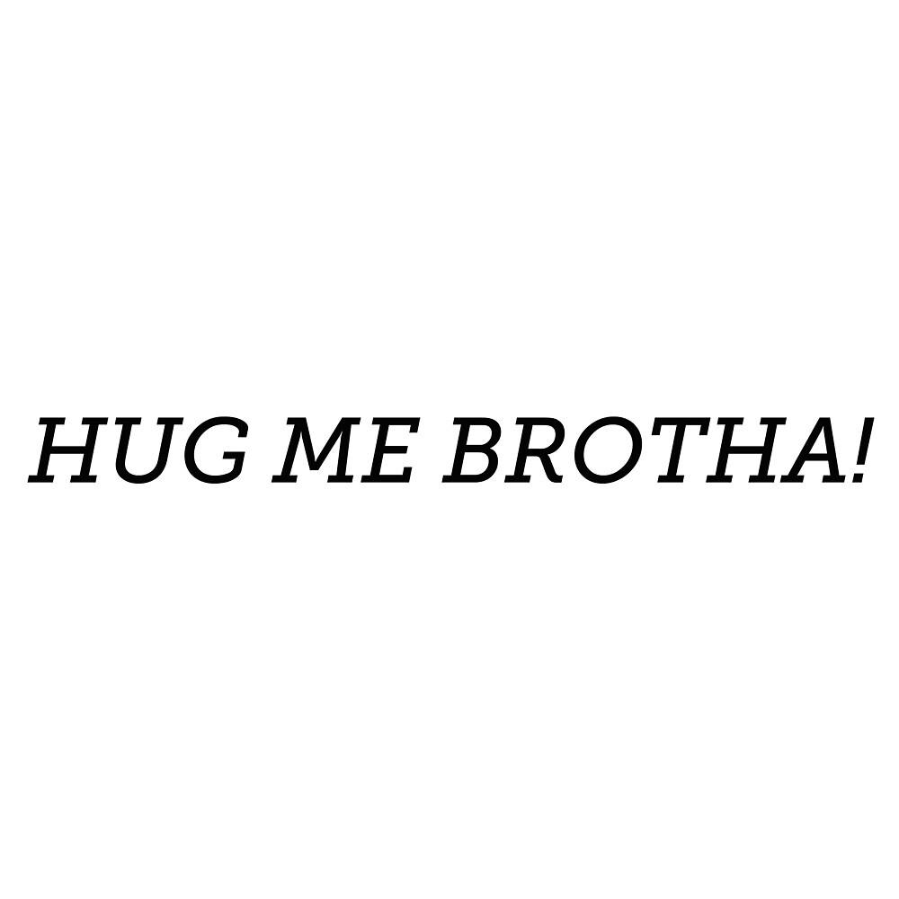 HUG ME BROTHA! Drake and Josh by emilywerfel
