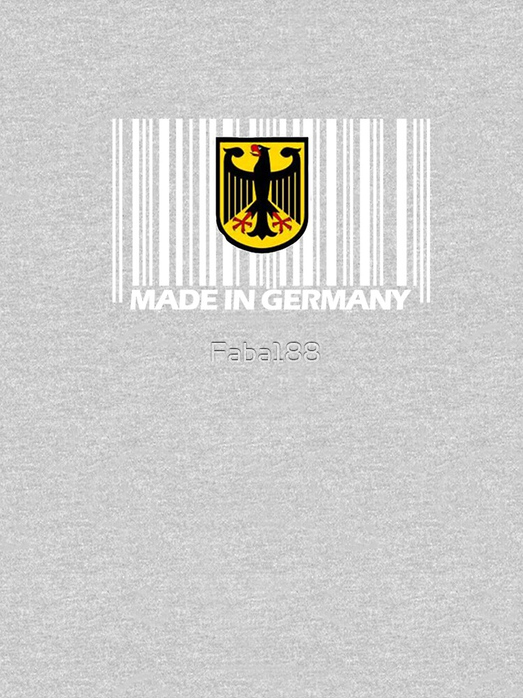 Made in Germany by Faba188