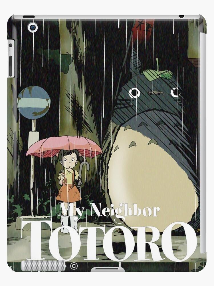 my neighbor totoro by Bucth