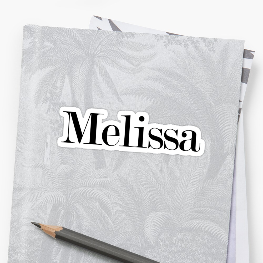 melisa by arch0wl