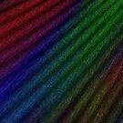 Rainbow Ray by MidnightRain