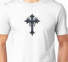 yet another cross Unisex T-Shirt