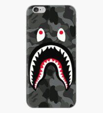 Bape Hai Schwarze Armee iPhone-Hülle & Cover