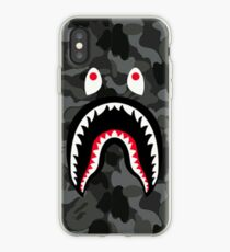 buy popular f0707 8238d Bathing Ape iPhone cases & covers for XS/XS Max, XR, X, 8/8 Plus, 7 ...