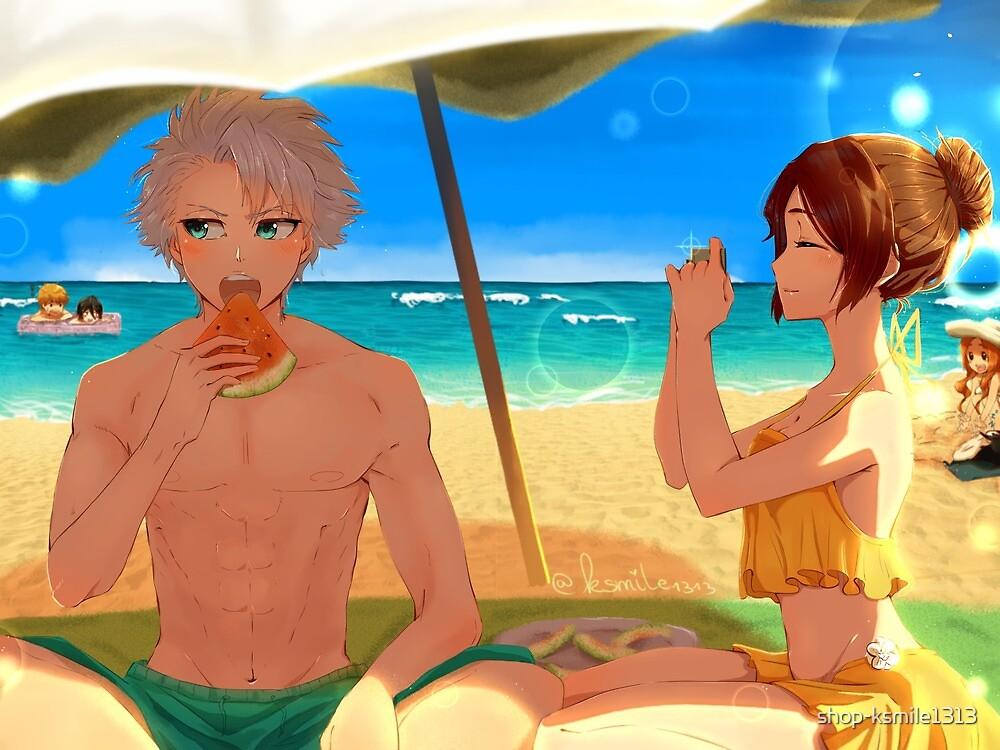 beach by shop-ksmile1313
