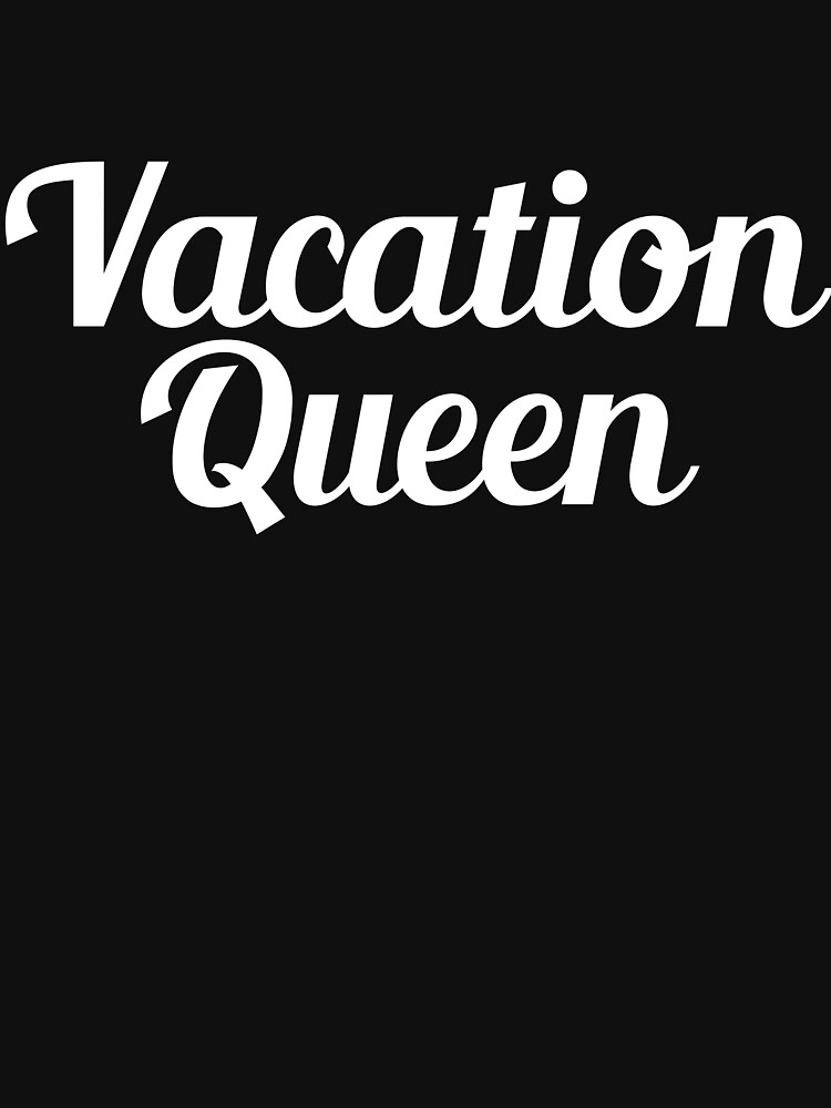 Holiday Queen Travel by 4tomic