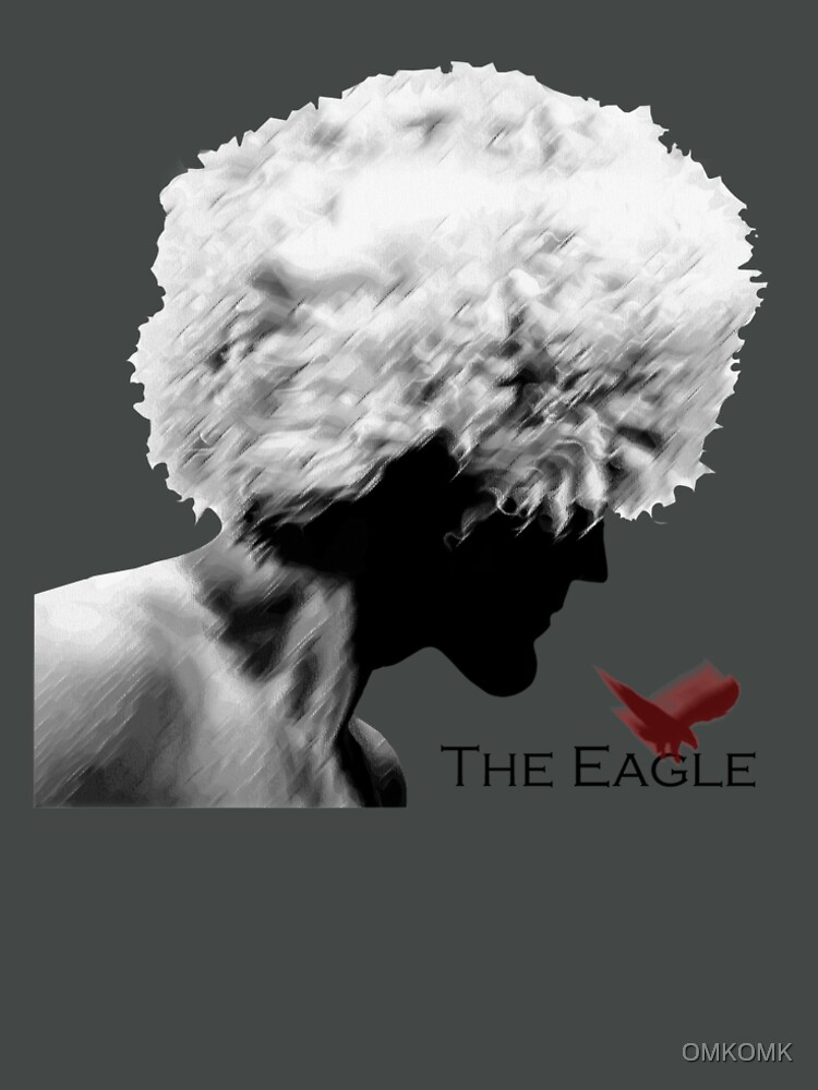 Khabib Nurmagomedov / The Eagle/MMA/UFC by OMKOMK