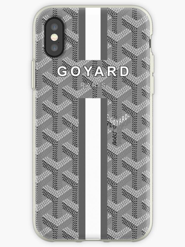GOYARD RARIS GREY by KarenWang