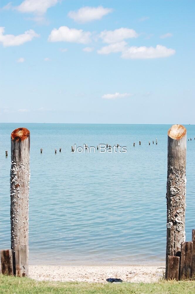 Gulf Gateway by John Batts