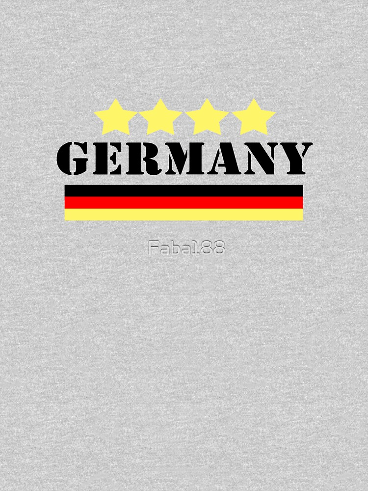 germany by Faba188
