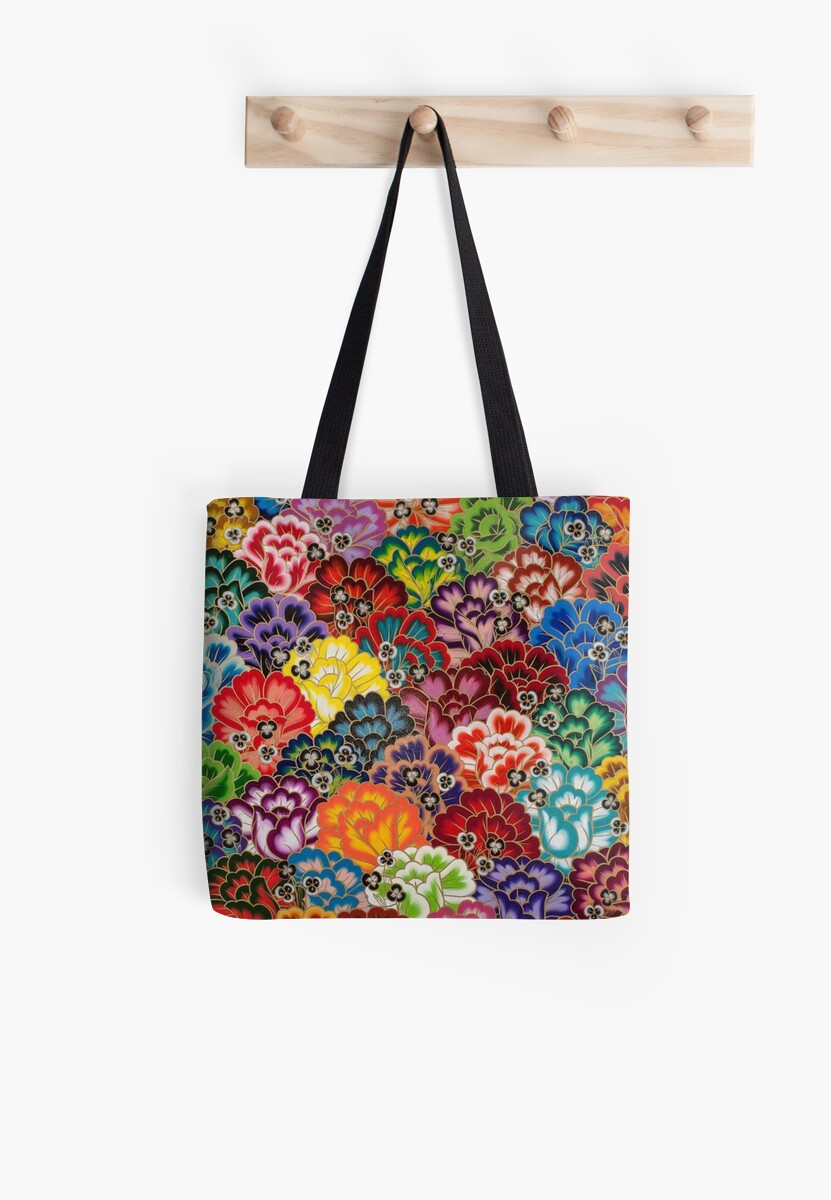 COLORFUL FLOWERS by VeroDesigns77
