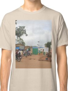 an inspiring Sierra Leone landscape Classic T-Shirt
