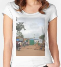 an inspiring Sierra Leone