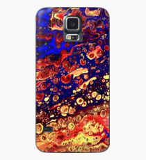 Cell Magic Abstract Art iPhone and Samsung Galaxy Phone Cover, Case, or Skin Case/Skin for Samsung Galaxy