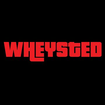 Wheysted by wrestletoys