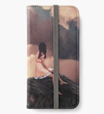 You came from the Clouds iPhone Wallet/Case/Skin