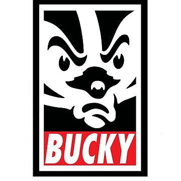 Bucky by BeastieAndFlash