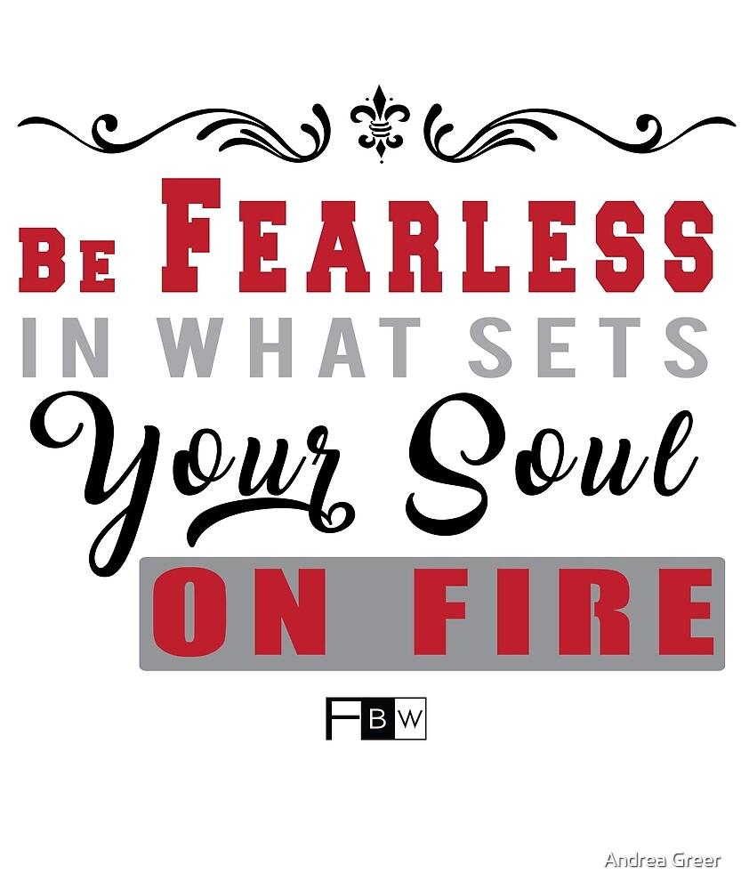 Fearless by faithbw