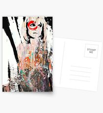 ElVIRAL Postcards