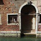 Venice Basement by Christopher Clark