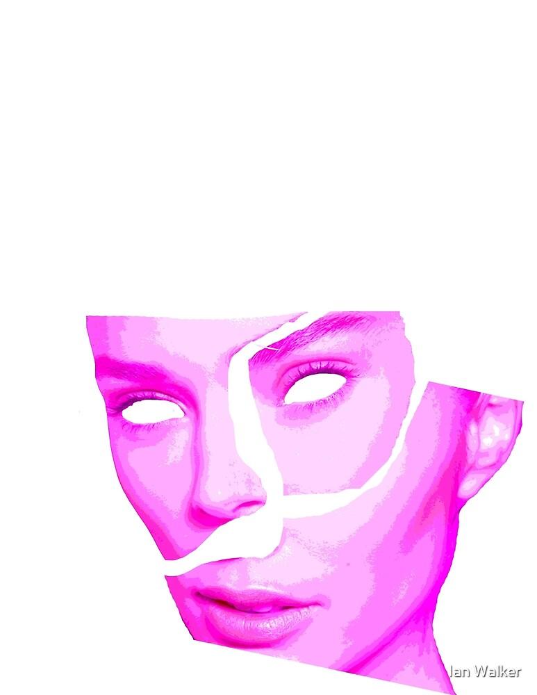 Piece Of ME by Ian Walker