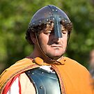 Montecchio Pageant 1 by David Clarke
