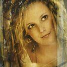 Framed Vision by Trish Woodford