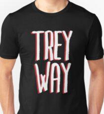 treyway 6ix9ine tr3way Rapper Tekashi69 stoopid stooopid stupid  Unisex T-Shirt