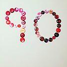 Ninety by Jennifer J Watson