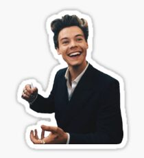Harry  Sticker