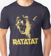 Ratatat 3 T-Shirt
