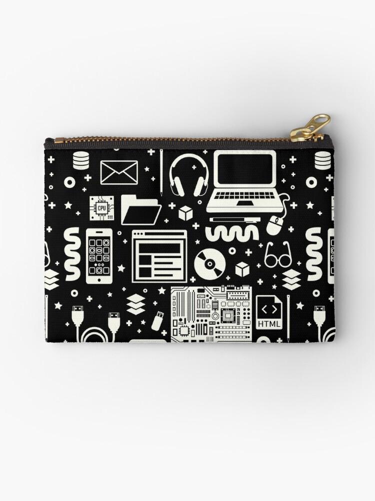 Computer Dreams: Dark Theme by CodeClubs