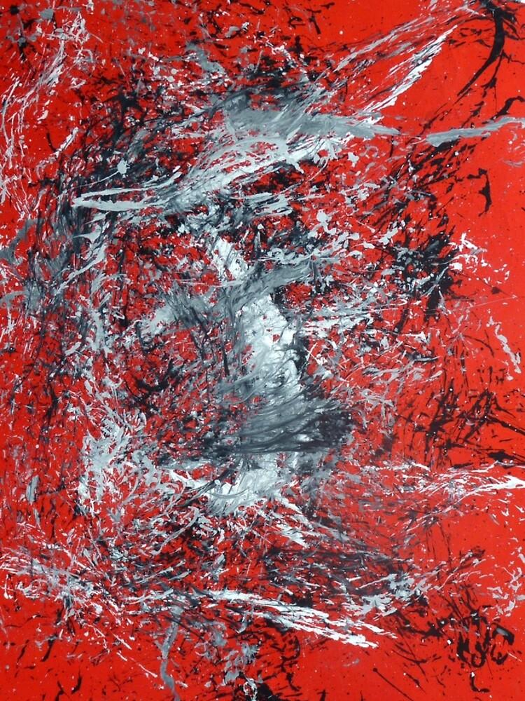 «Tumulte» par martinb1962