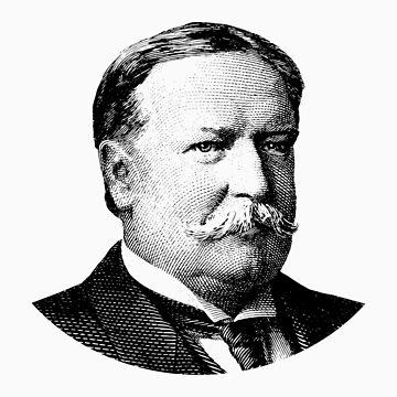 Presidente William Howard Taft de warishellstore