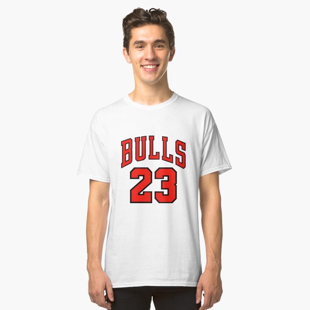 6b22fb50125 Michael Jordan 23