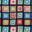 « Fleurs de laines » par Martin Boisvert