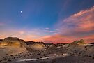 Southern Shoshone Entrance to Death Valley by photosbyflood
