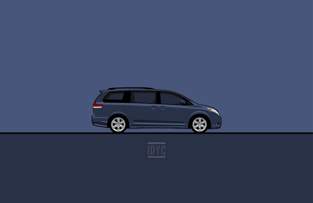 «¡Visite idrewyourcar.com para encontrar cientos de perfiles de automóviles!» de idrewyourcar
