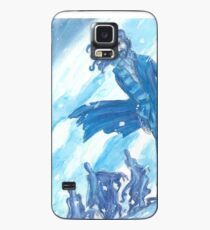 Sirius Black and the Dementor Case/Skin for Samsung Galaxy