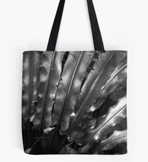 silvery nature Tote Bag