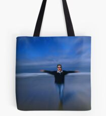 Scare Crow Tote Bag