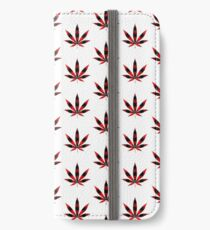 Oh Canada  iPhone Wallet/Case/Skin